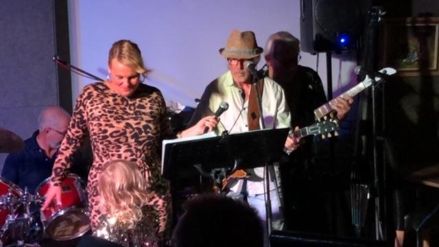 Lars, Clara, Anders & Björn - Go Blues